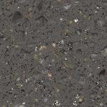 Столешница из искусственного камня Hi-macs T001 Black_Hole