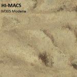 Hi-macs M305 Modena
