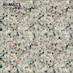 Hi-macs G007 Platinum Granite