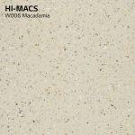 Hi-macs W006 Macadamia
